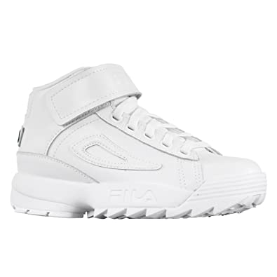 9ddbed0d21bc Fila Disruptor 2 Chaussure Femme Blanc Taille  Amazon.fr  Chaussures ...