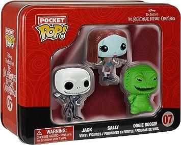 Funko - Pack 3 Figurines Disney Pop 4cm - 0849803053147 ...