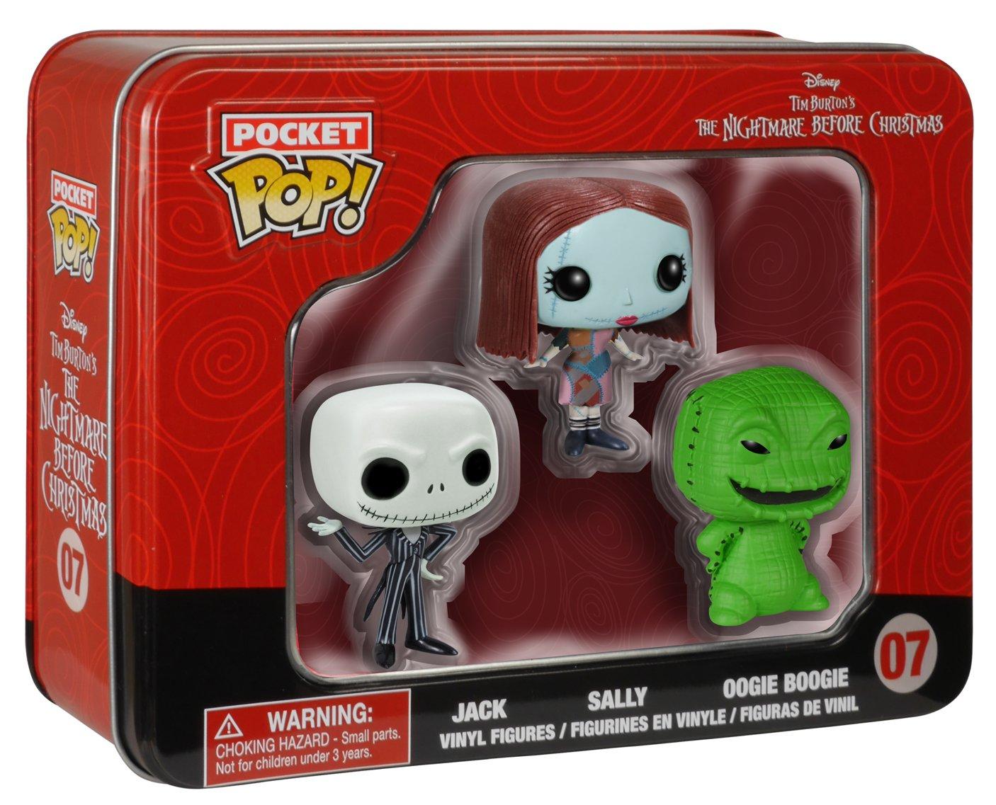 Funko - Pack 3 Figurines Disney Pop 4cm - 0849803053147  Amazon.es  Juguetes  y juegos e8870050df5