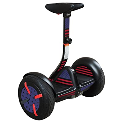 More4Mini Kit for Segway Mini Pro - US Flag (Does not Include Segway MiniPro) : Sports & Outdoors
