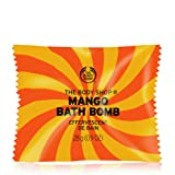 Amazon Price History for:The Body Shop Mango Bath Bomb, Fizzing Bubble Bath, 28g