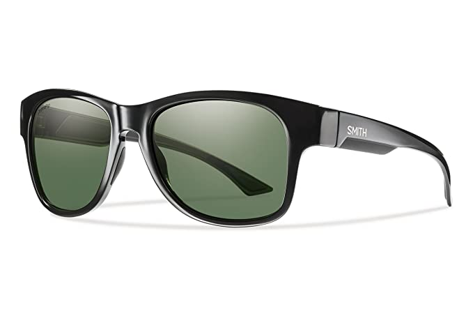 4acd18e5e5267 Amazon.com  Smith Optics Wayward Lifestyle Polarized Sunglasses ...