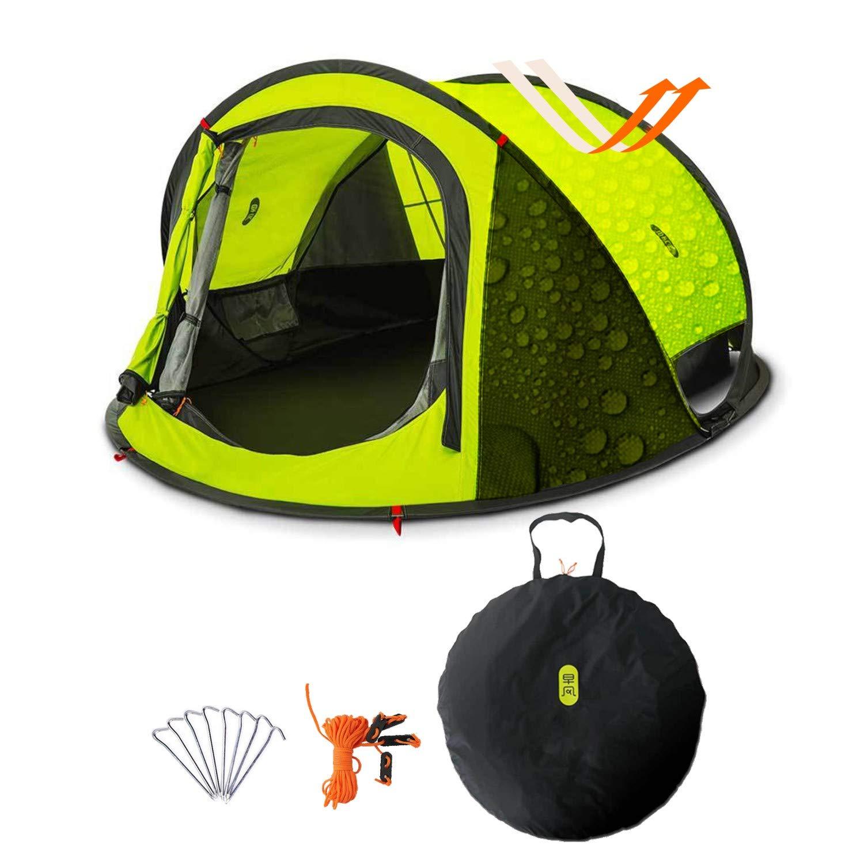 Zenph Pop-Up Tent}