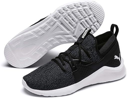 PUMA Emergence, Zapatillas de Running para Hombre: Amazon.es ...