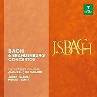 Bach: 6 Brandenburg Concertos