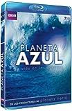 Planeta Azul [Blu-ray]