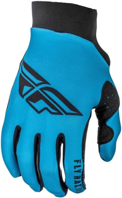 Fly Racing 2020 Pro Lite Gloves Blue Medium