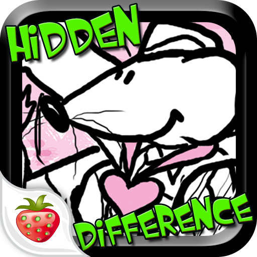 Amazon.com: Babymouse: Our Hero - Spot the Difference Game ...