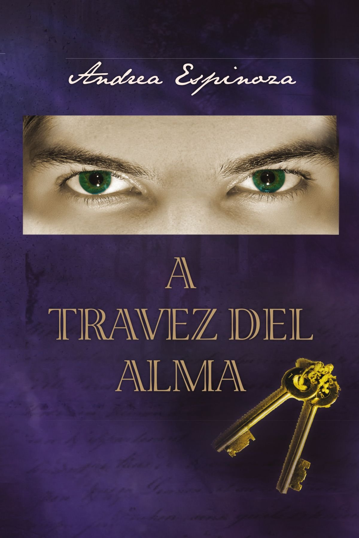 Download A Travez del Alma (Spanish Edition) ebook