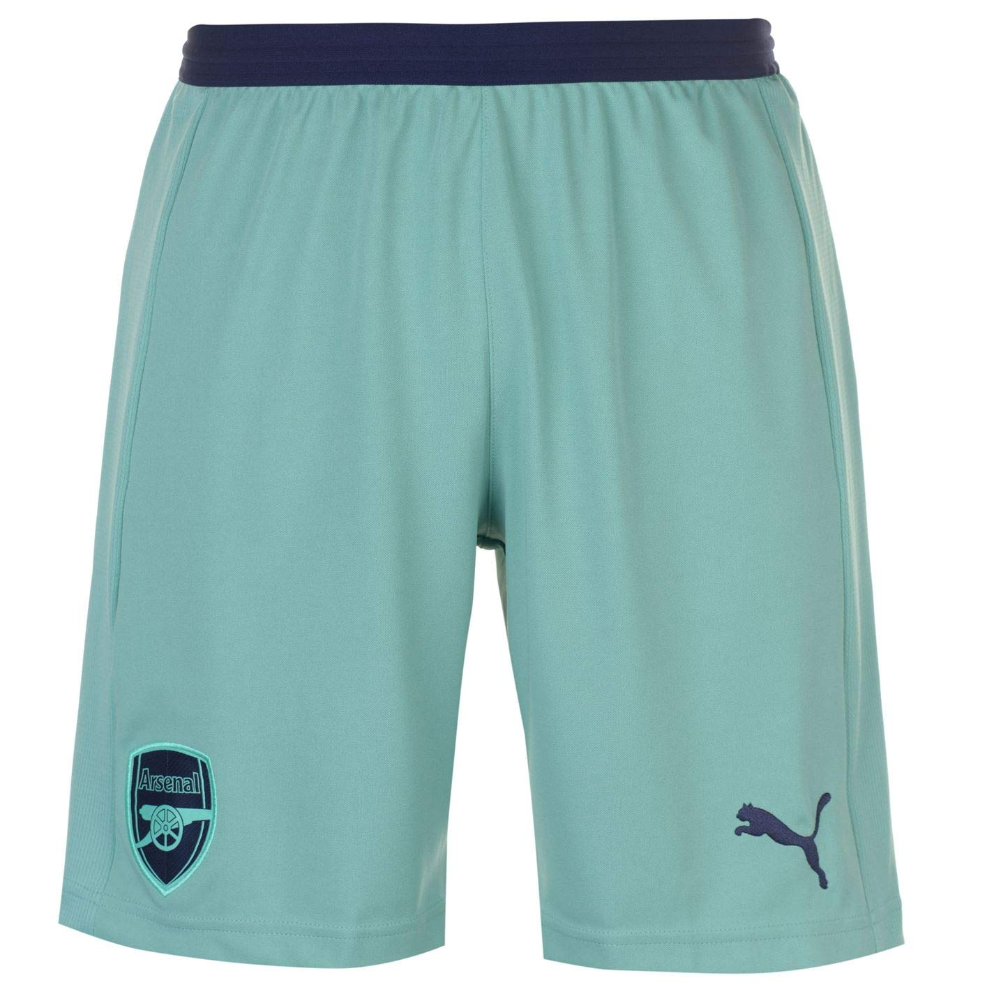 PUMA Arsenal FC Short Replica with Inner Slip - Pants Hombre