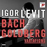Goldberg Variations - the Goldberg Variations, Bwv 988