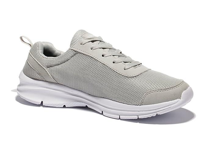 VSDANLIN - Zapatos Planos con Cordones hombre , color negro, talla 40 EU