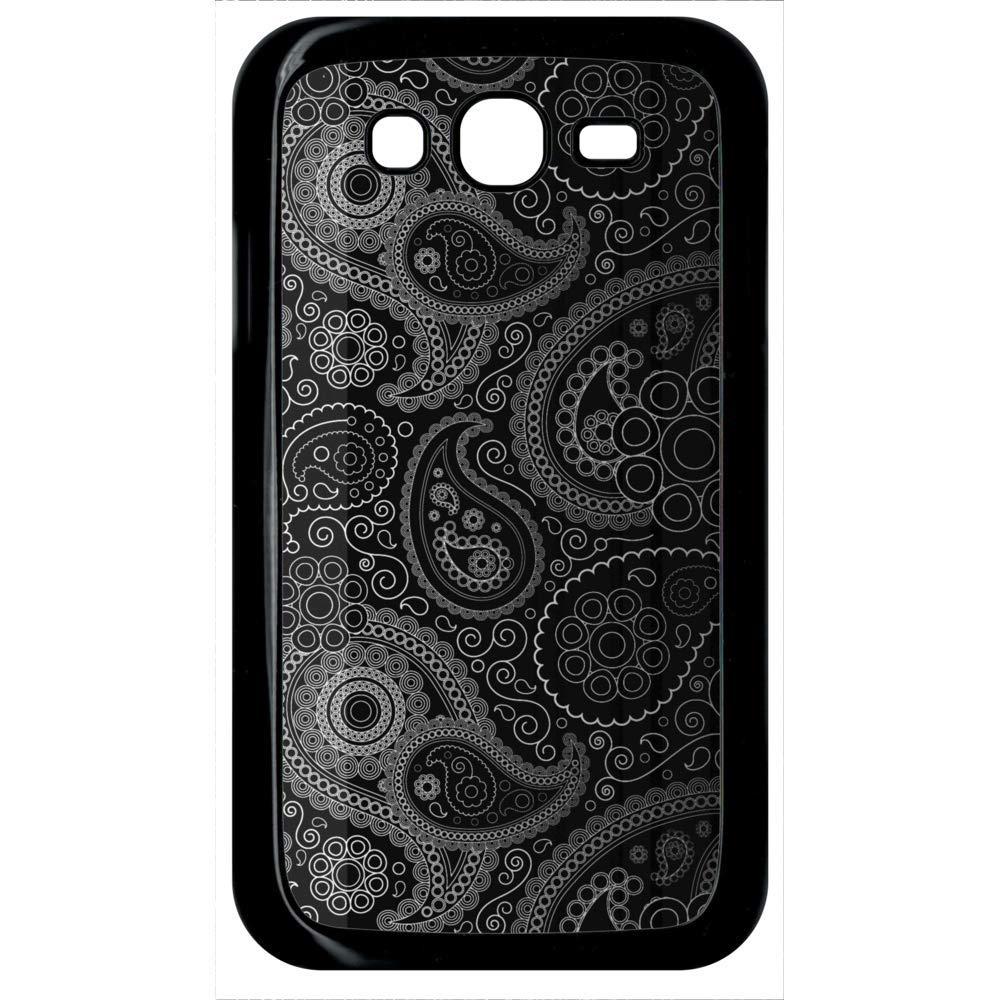 Carcasa Samsung Galaxy Grand NEO fondo textura Barroque ...