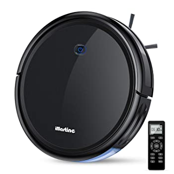 iMartine C800 Robot Vacuum Cleaner
