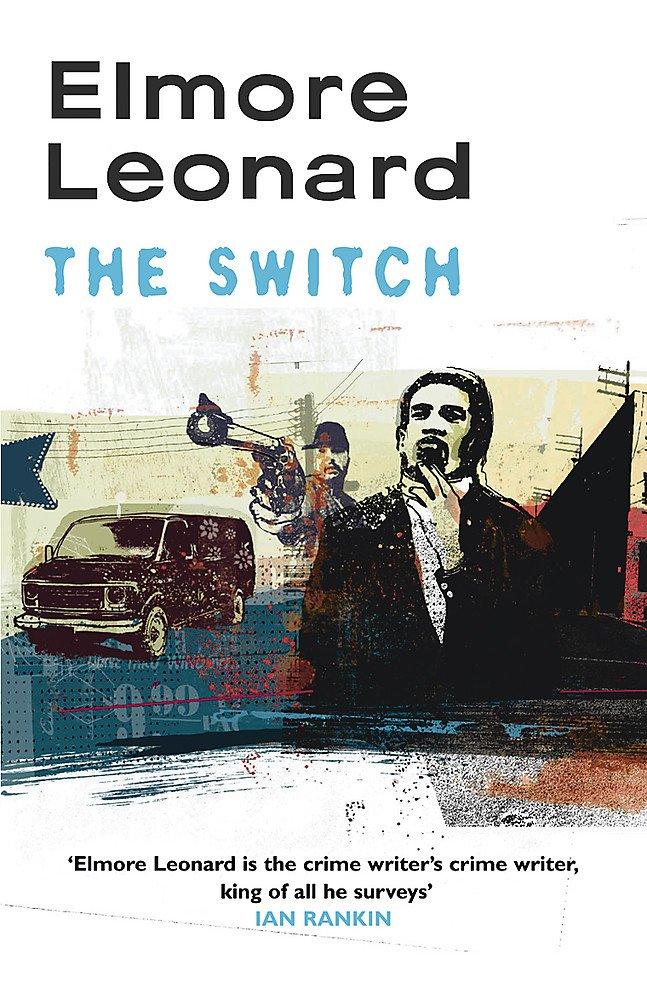 Read Online The Switch pdf epub