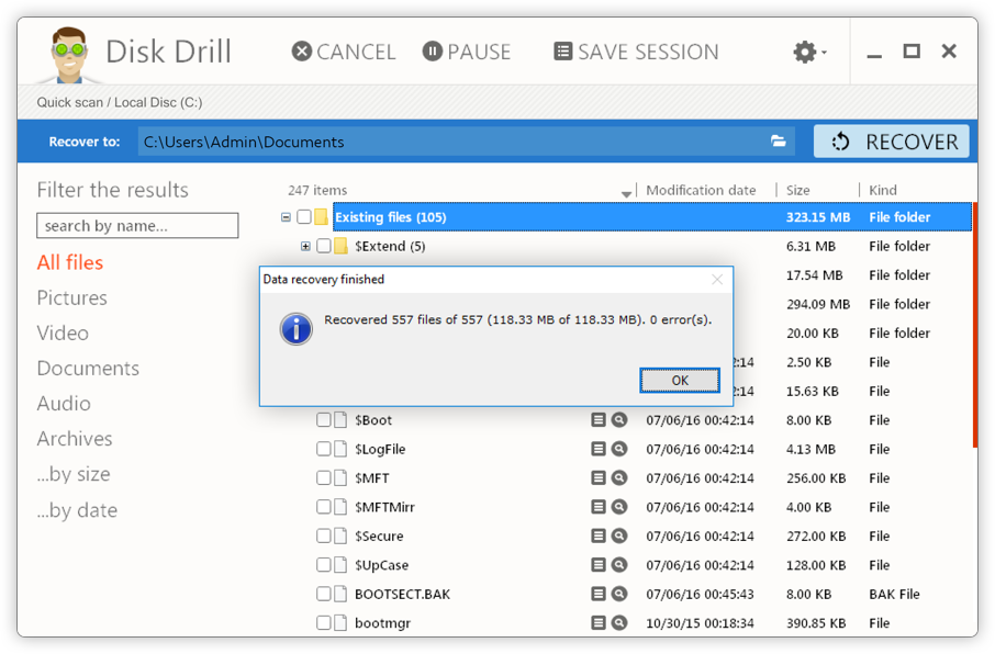 disk drill 2.4 activation code mac