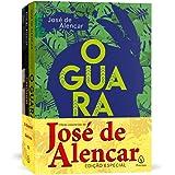Obras essenciais de José de Alencar