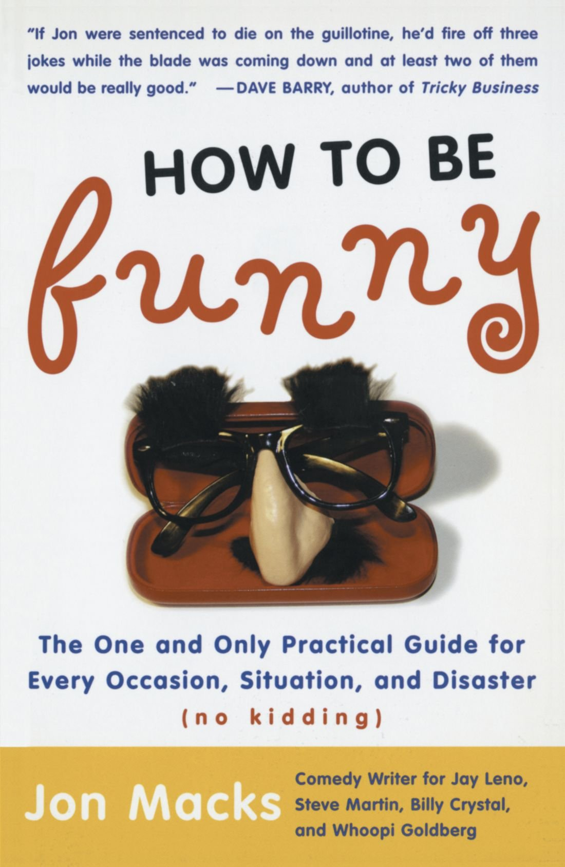 How to develop a sense of humor and learn to joke