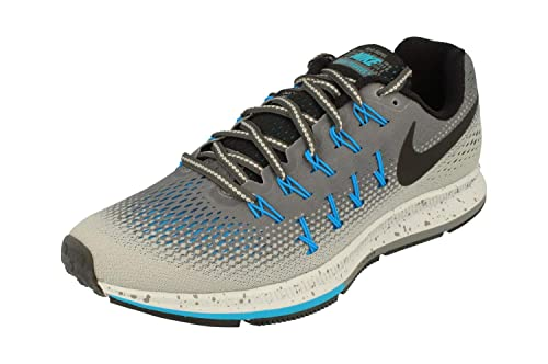0b400a05d5d Nike Air Zoom Pegasus 33 Shield Mens Running Trainers 849564 Sneakers Shoes   Amazon.ca  Shoes   Handbags