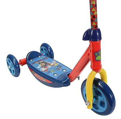 Amazon.com: PlayWheels - Patinete de ruedas: Sports & Outdoors