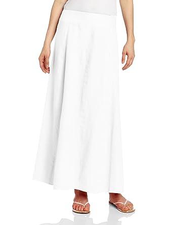 9629c9ca4a Jones New York Women's Godet Linen Maxi Skirt at Amazon Women's Clothing  store: