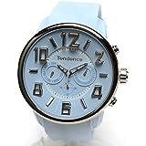 テンデンス TENDENCE クオーツ メンズ 腕時計 TG765002[並行輸入]