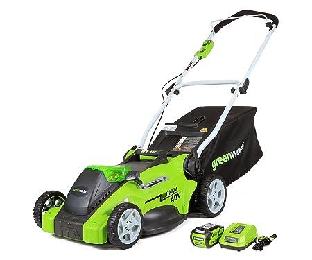 Greenworks Lawn Mower 25322