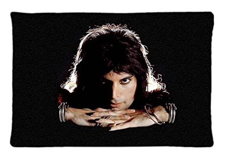 Freddie Mercury pillowcase