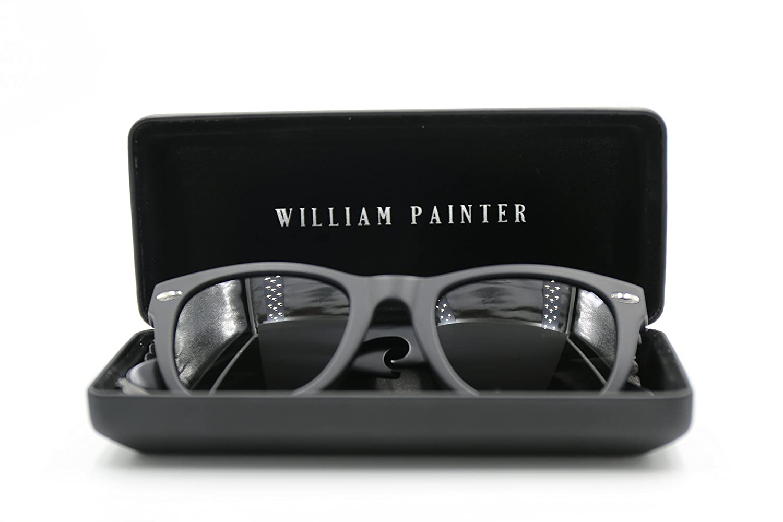 Amazon.com: William Painter - The Hook modelo Wayfarer ...
