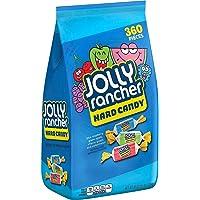 Jolly Rancher Bulk Bag, 5lb, Blue, Sold as