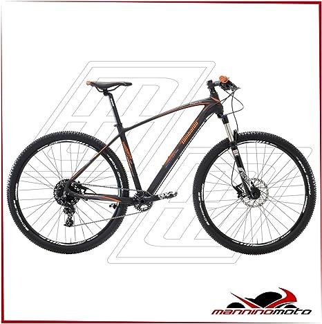 Bicicleta MTB Lombardo 29 Hombre Imperia SRAM NX 1 x 11 – 2017 ...