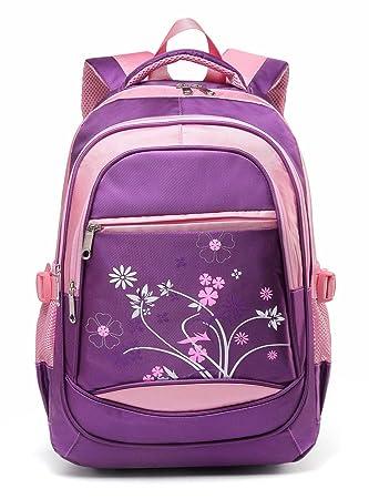 Amazon.com: Mochilas para niños y niñas para la escuela ...