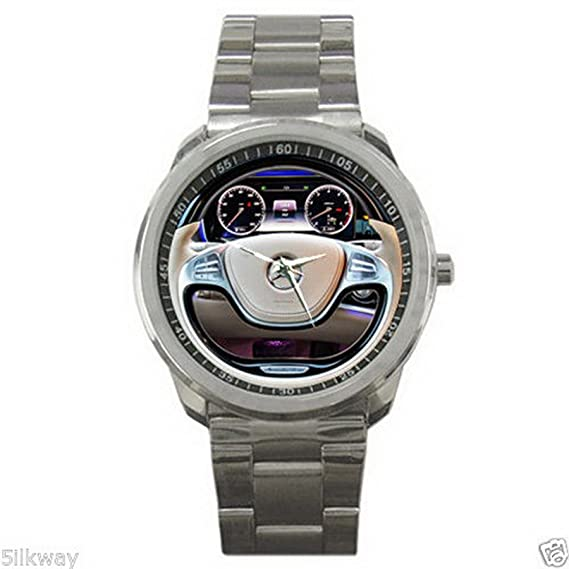 Wrist Watches Xkws016 Mercedes Benz S Class S600 Maybach
