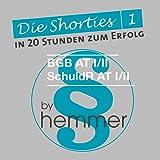 Shorties Box 1 - BGB AT, SchR AT