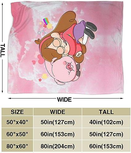 ghdonat.com Marrh Waddles & Mabel Pines Gravity Falls Flannel ...