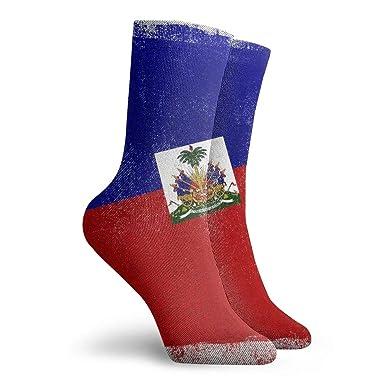CAPSOCKS Calcetines de vestir haitianos para hombre y mujer ...