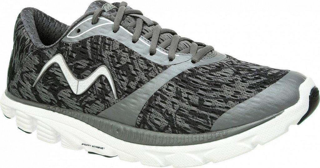 Zapato MBT 702018-03Y Zoom 18 39 5|Negro