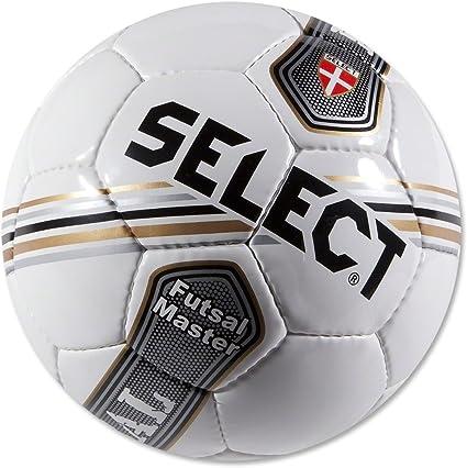 Select fútbol sala de serie Master balón de fútbol - 12-500-201 ...