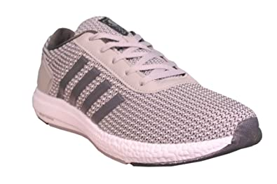 f182f9503686 Campus BATTLE X-11 Gray Running Shoes (9)  Buy Online at Low Prices ...