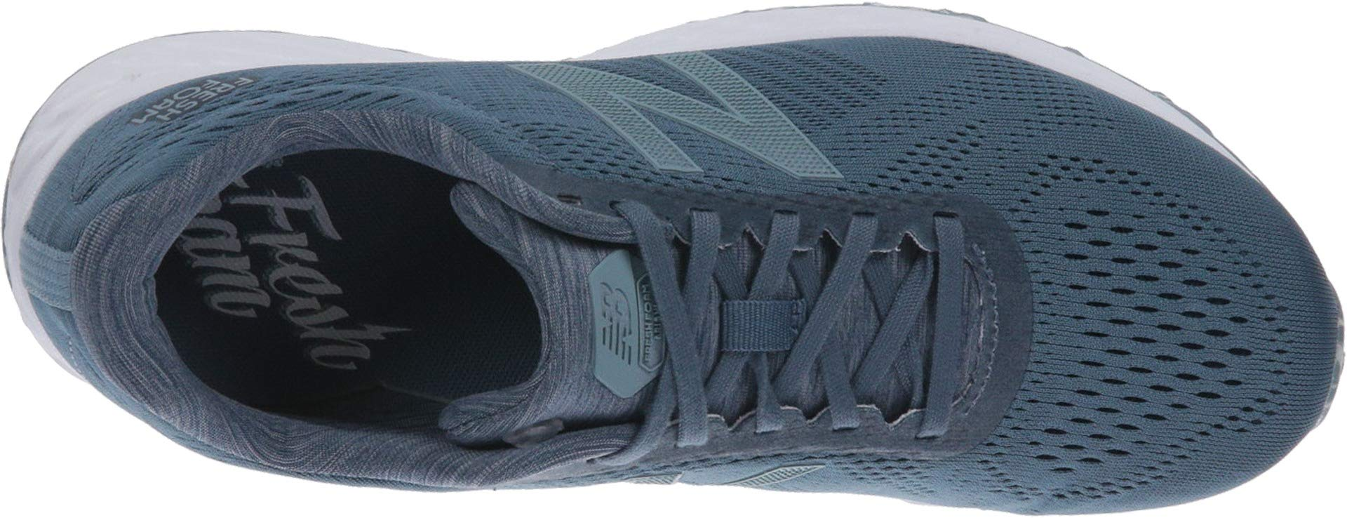 New Balance Women's Fresh Foam Arishi V1 Running Shoe, Grey, 5 B US by New Balance (Image #2)