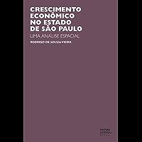 Crescimento econômico no estado de São Paulo: uma análise espacial