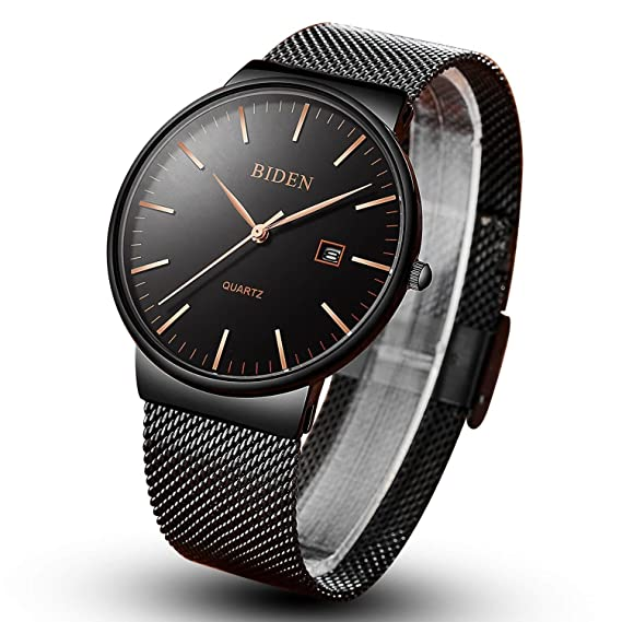 Reloj - BIDEN - Para - GORBEN47  Amazon.es  Relojes d72e049b4707
