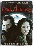 Dark Shadows: Complete Series