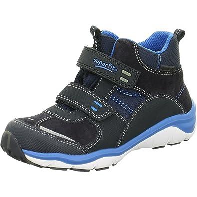 Chaussures Superfit Super Fit Velour ijcEZBu