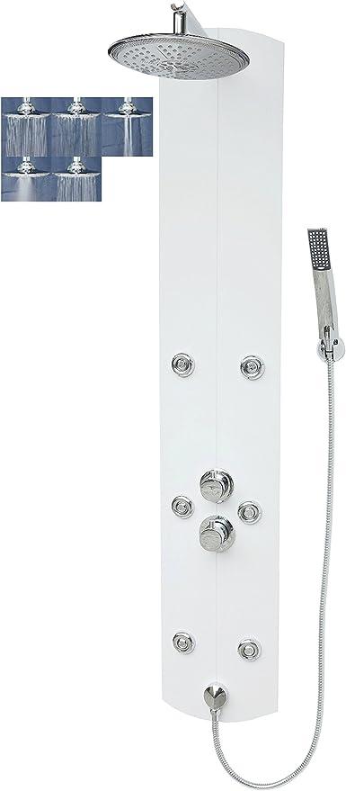 Columna de ducha con termostato ducha grifo – Sistema de ducha ...