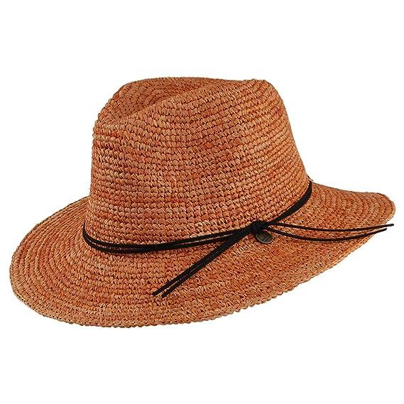 dusty pink Barts Celery Hat