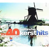 TOP 40 - HOLLANDSE KERST.