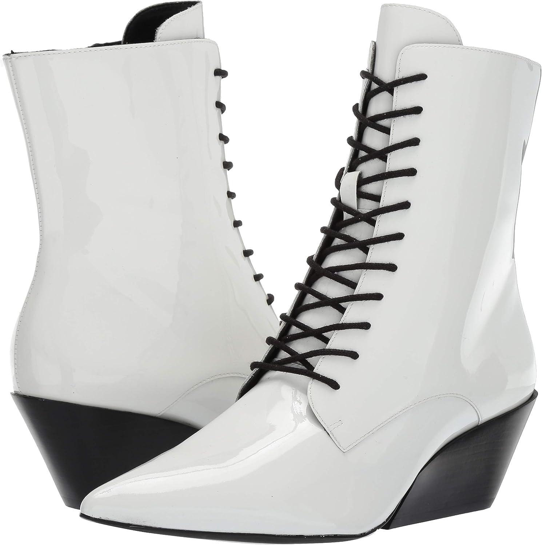Calvin Klein Women's Faith Ankle Boot