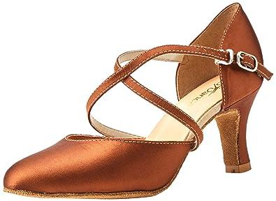 premium selection b905f 42c79 So Danca Bl156, Scarpe da Danza Classica e Latina Donna ...