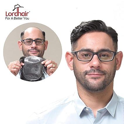 Protesi capelli uomo amazon